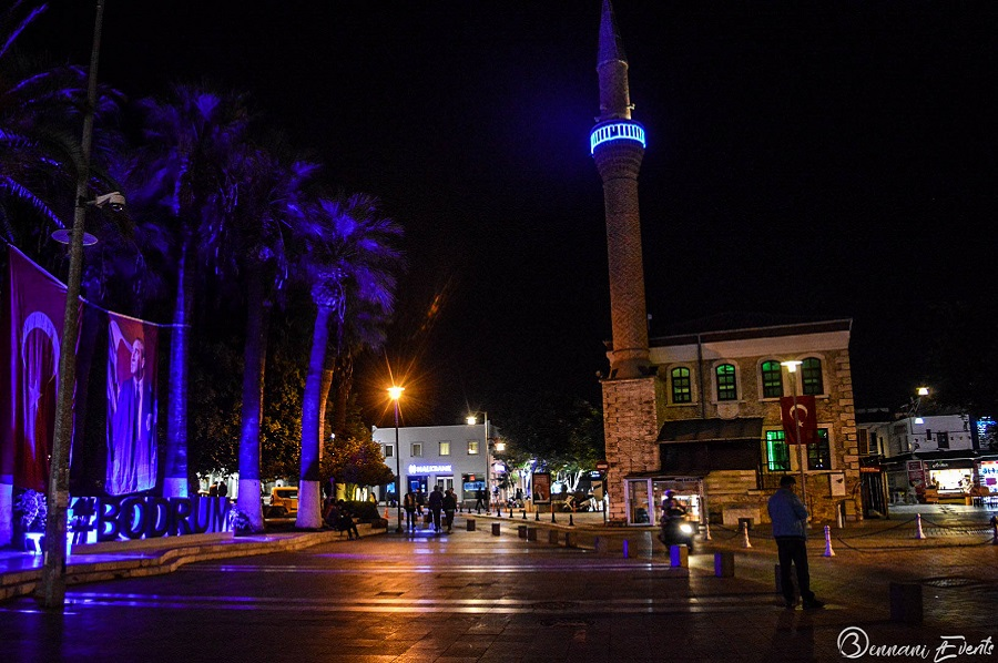 Voyage en Turquie de 12 jours le 6 décembre 2020