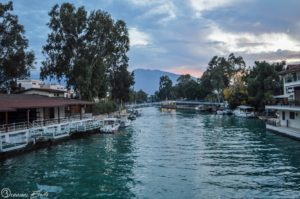 Voyage en Turquie de 15 jours à partir du 23 novembre 2020